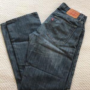 Levi's Jeans 514 Men's Denim Pants 32X32